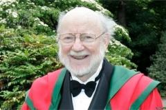 Bill Campbell Nobel Prize